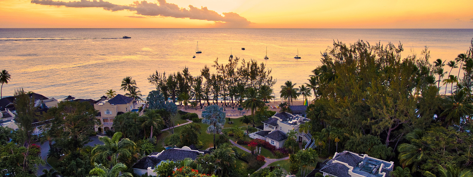 Coral Reef Club  - Barbados